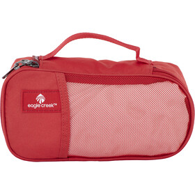Eagle Creek Pack-It Original Pakkauskuutio XS, red fire